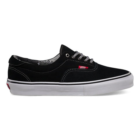 Vans Era 46 Pro Ray Barbee Black , Sneakers - Vans, Concrete Wave