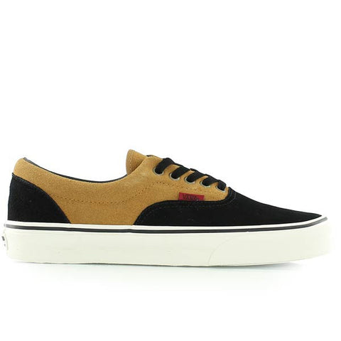 Vans Era Suede 2 Tone Bone Brown , Sneakers - Vans, Concrete Wave
