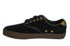 Vans Chima Ferguson Pro Black/ Gum/ Gold , Sneakers - Vans, Concrete Wave - 3