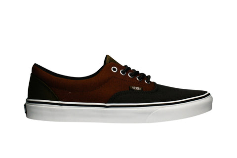 Vans Era Black Olive/Monk's Robe , Sneakers - Vans, Concrete Wave - 1
