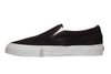 Vans Slip-on Pro Black/Deep Mahogany , Sneakers - Vans, Concrete Wave - 2