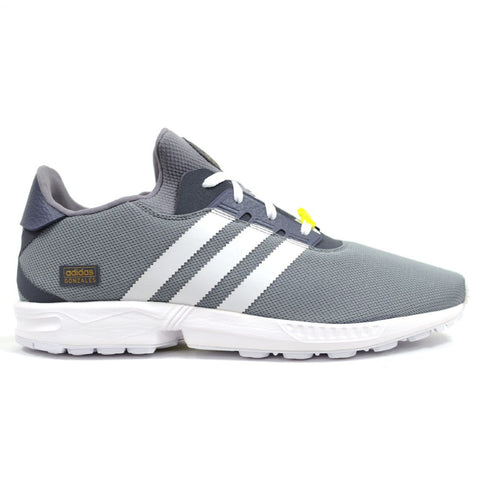 adidas ZX Gonz Grey/ White , Sneakers - Adidas Skateboarding, Concrete Wave