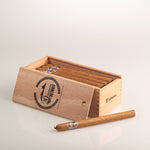 20 minutes in Detroit: LANCERO CT 7.5X40 (BOX OF 20)