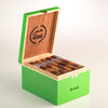 Detroit 20: Riverwalk 6 x 60 Hint of Mint (20 cigars)