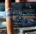 20 Minutes in Chicago: RUSH 5x52 (BOX OF 20) Belicoso