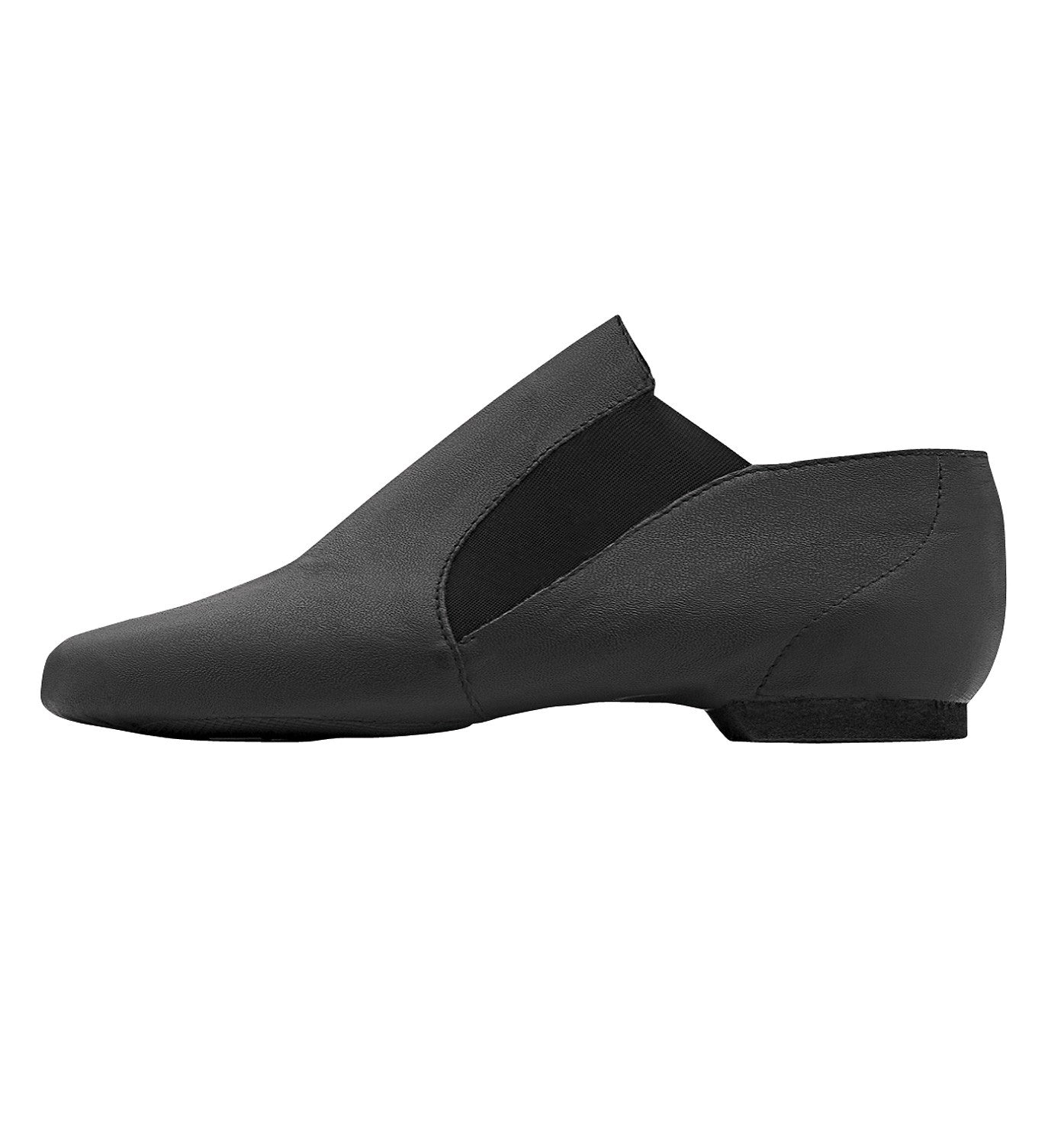 Dance Now Unisex Jazz Bootie for Girls
