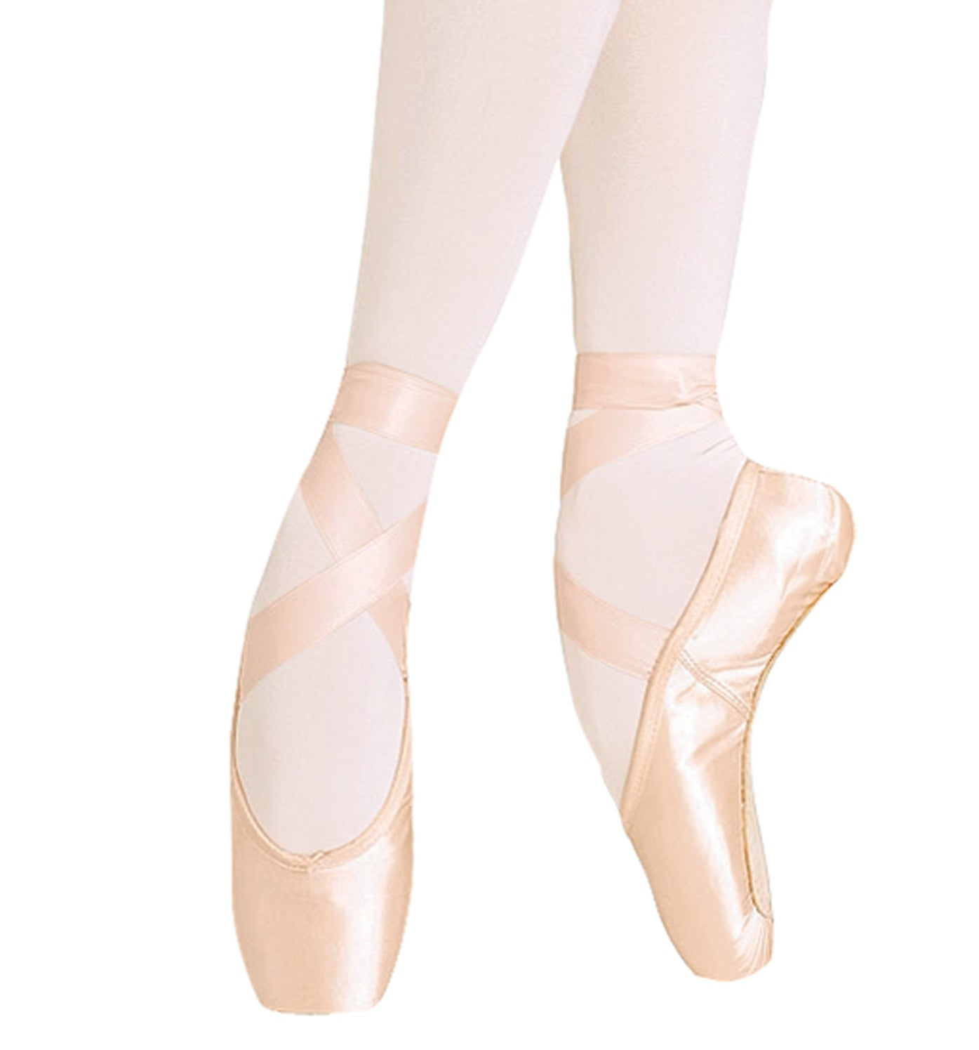 "Adult ""Balance European"" Pointe Shoes for Women"