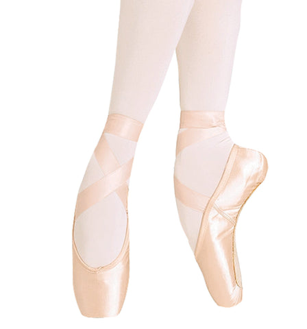 "Bloch Adult ""Balance European"" Pointe Shoes for Women"