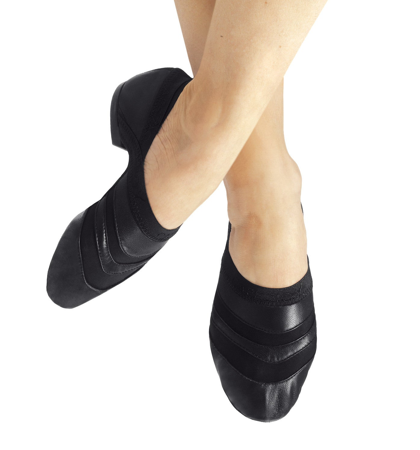 Capezio Adult Freeform Split Sole Jazz Shoe for Women