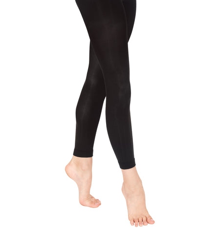 Theatricals Adult Footless Tight 3 Pack for Women