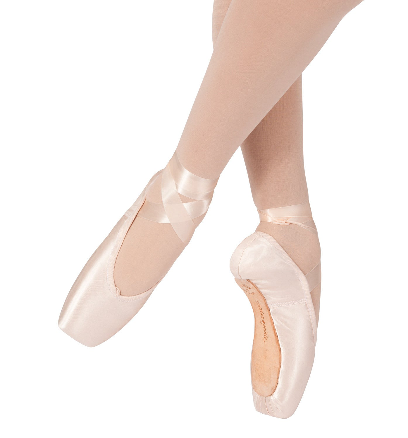 Russian Pointe Adult Lumina Pointe Shoes for Women