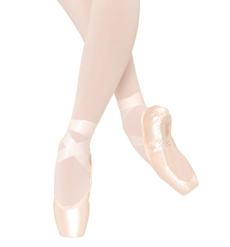 Mirella Adult Academie Pointe Shoes for Women
