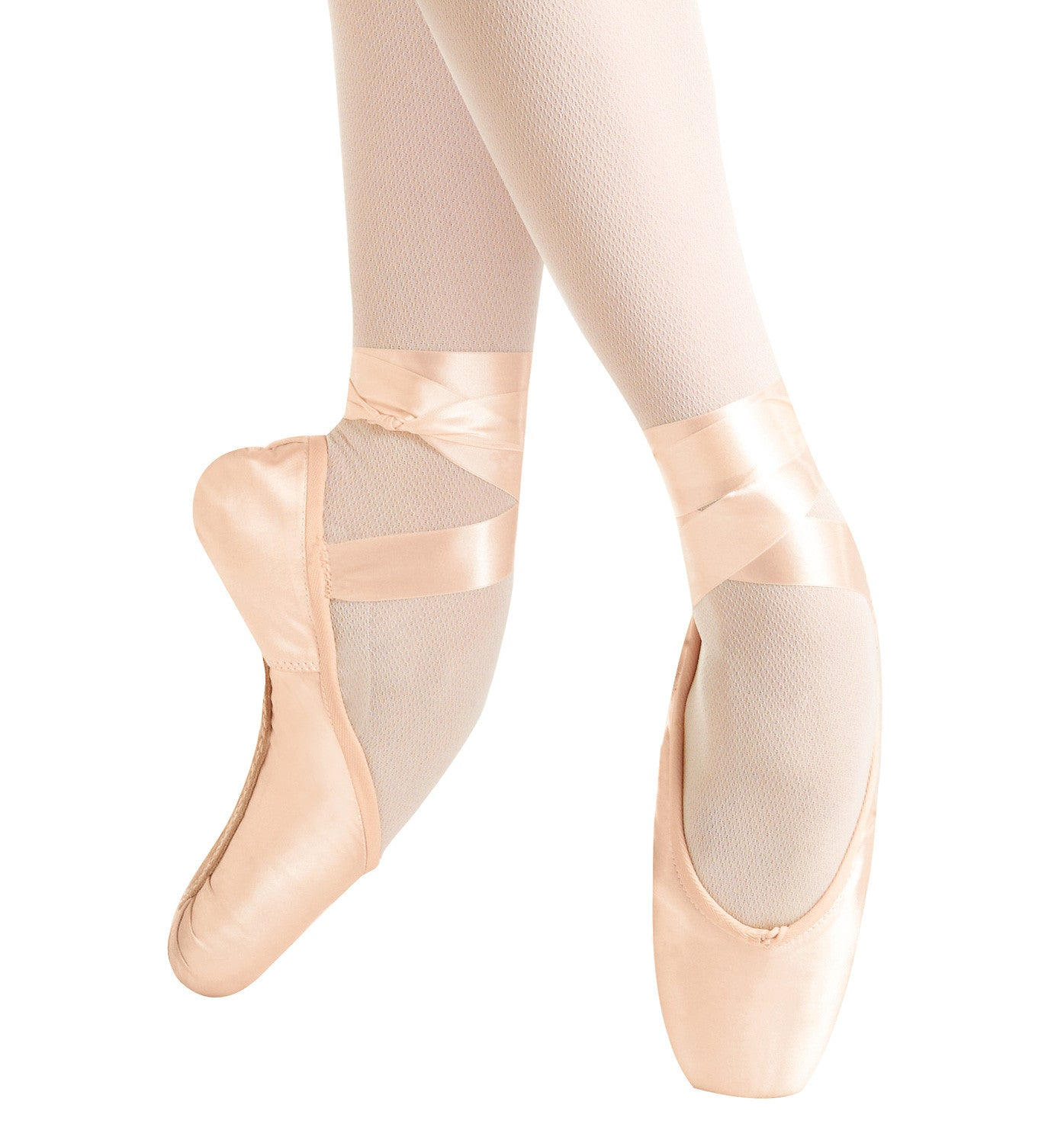 "Grishko Adult ""Pro Quiet 2007"" Pointe Shoes for Women"