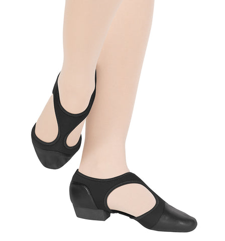 Capezio Adult Pedini Femme Lyrical Teaching Sandal for Women