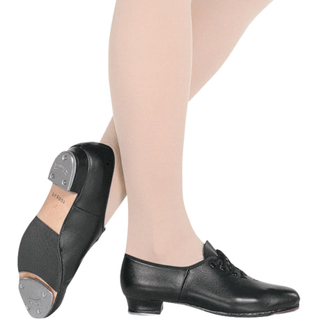 Bloch Adult Lace Up Tap Shoes for Women