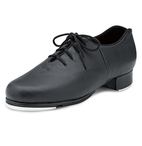 "Bloch Adult ""Audeo"" Lace Up Tap Shoes for Women"