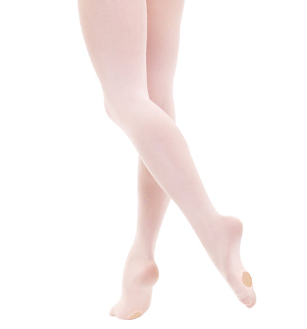Natalie Adult Convertible Tights for Women