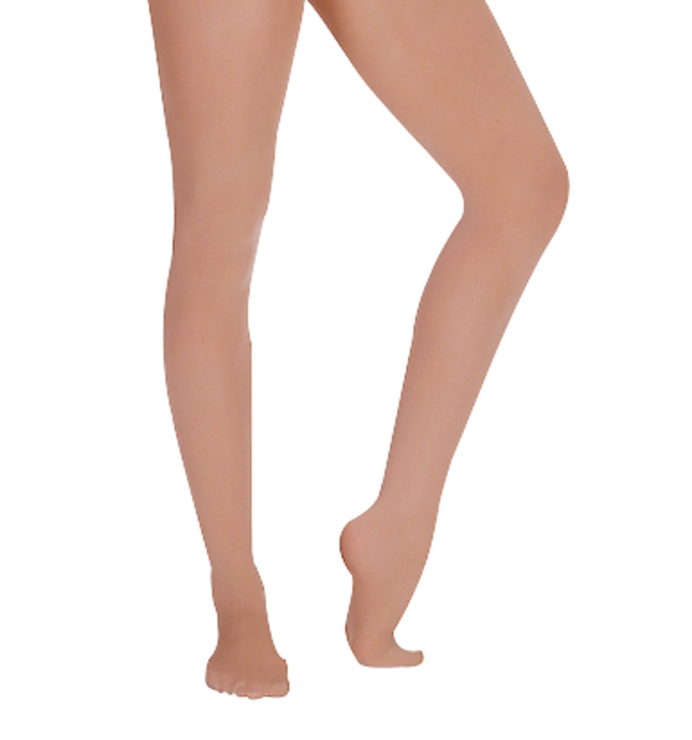 "Bloch Adult Footed ""Hipstar"" Tights for Women"