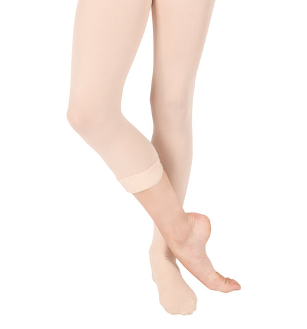 Theatricals Convertible Tights for Girls