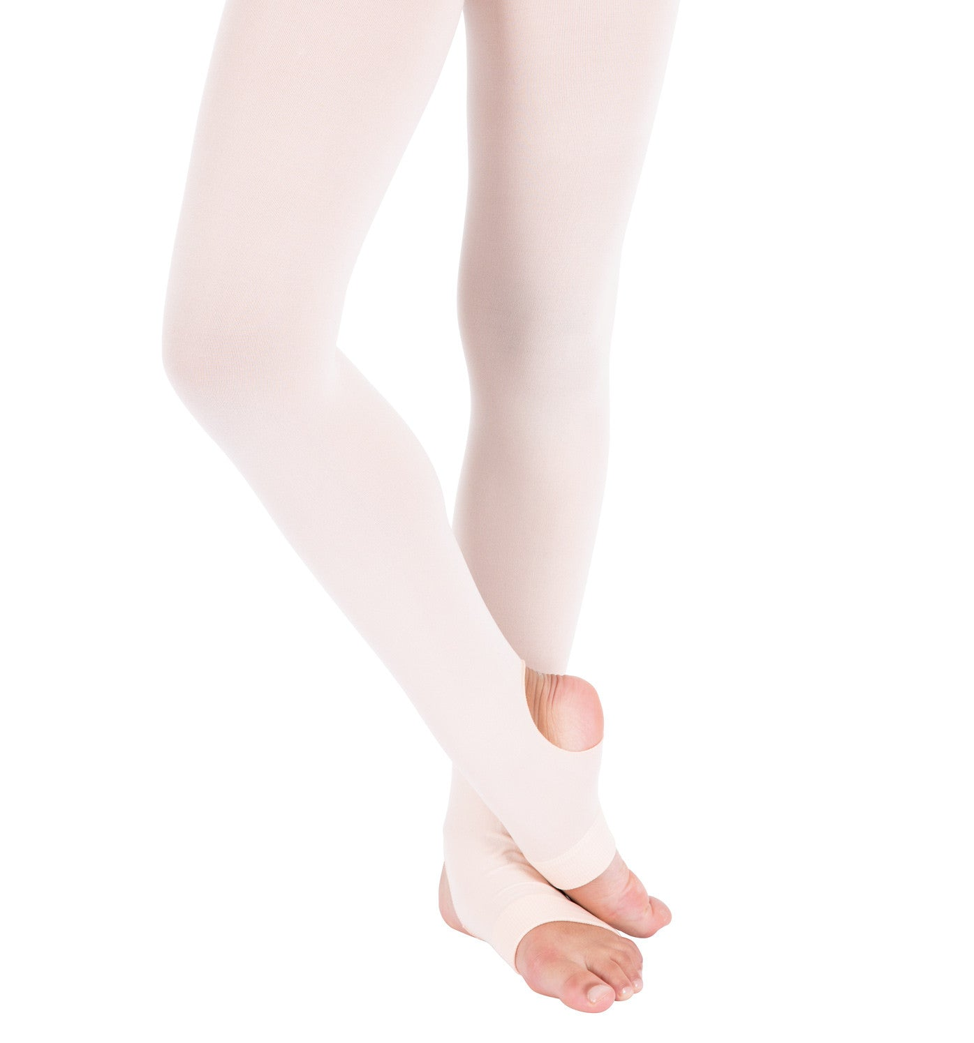 Theatricals Stirrup Tights for Girls
