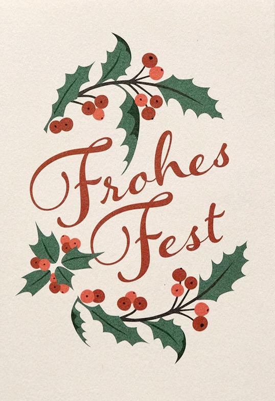 11-1.161 - Frohes Fest