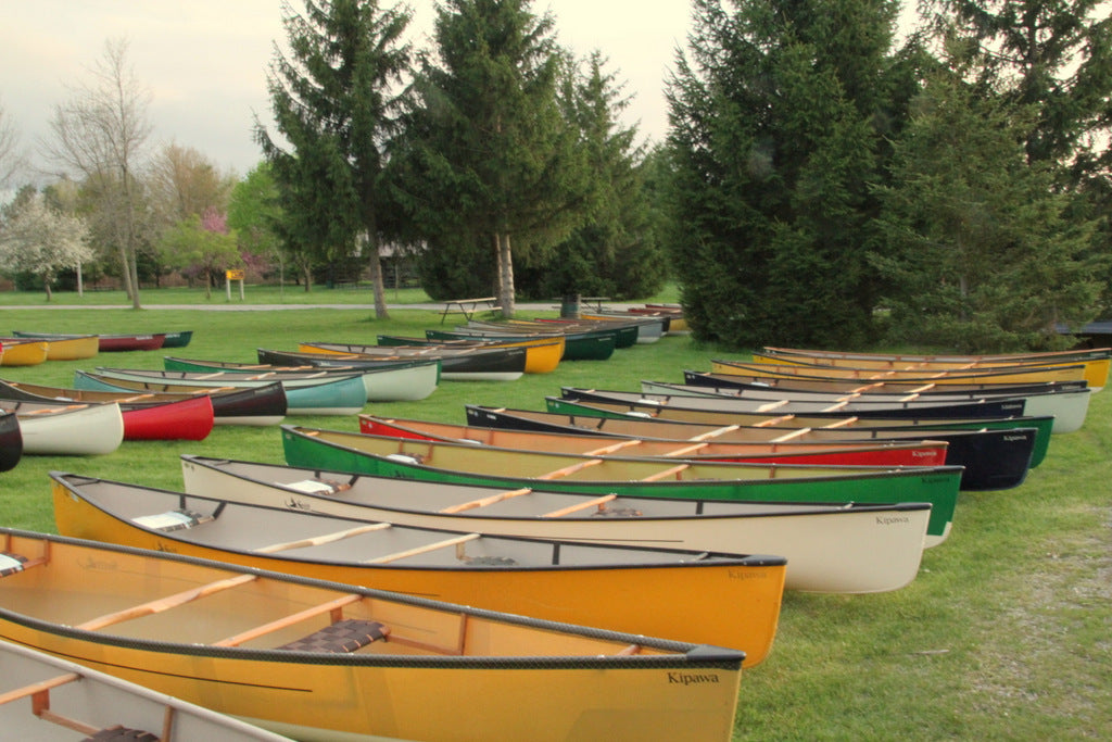 Swift Canoes & Kayaks, Ontario