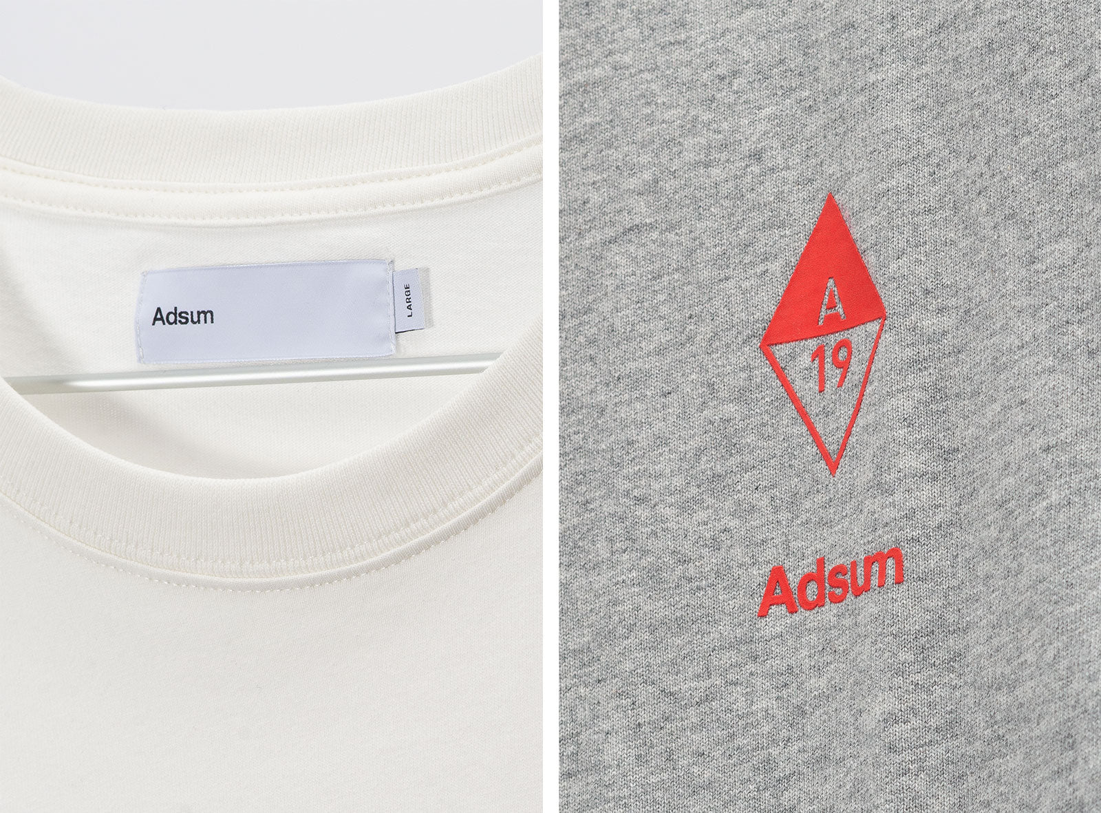 Tonal Embroidery Spinner Jacket - Adsum