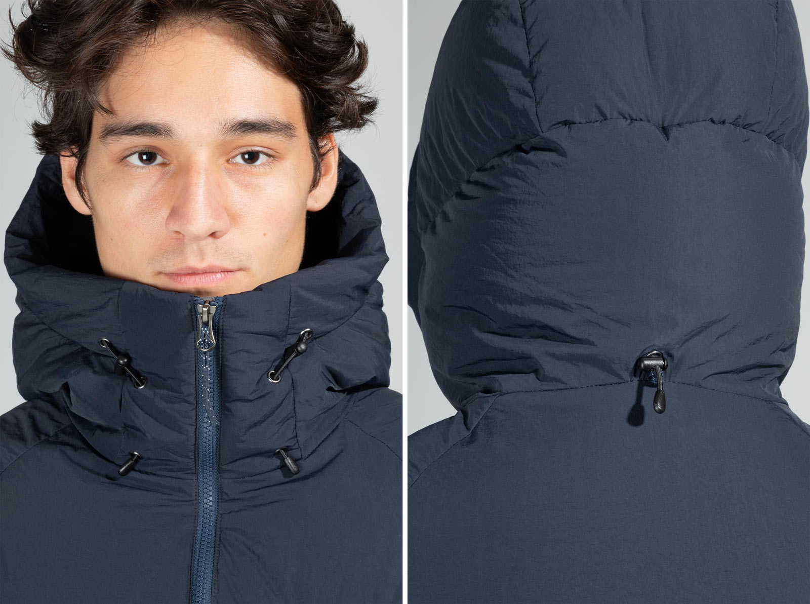 Greenpoint in the Alpine Jacket - Adsum