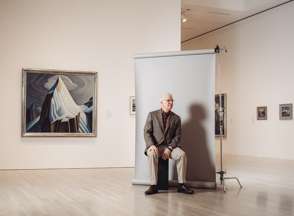 The Idea of North: The Paintings of Lawren Harris - Adsum