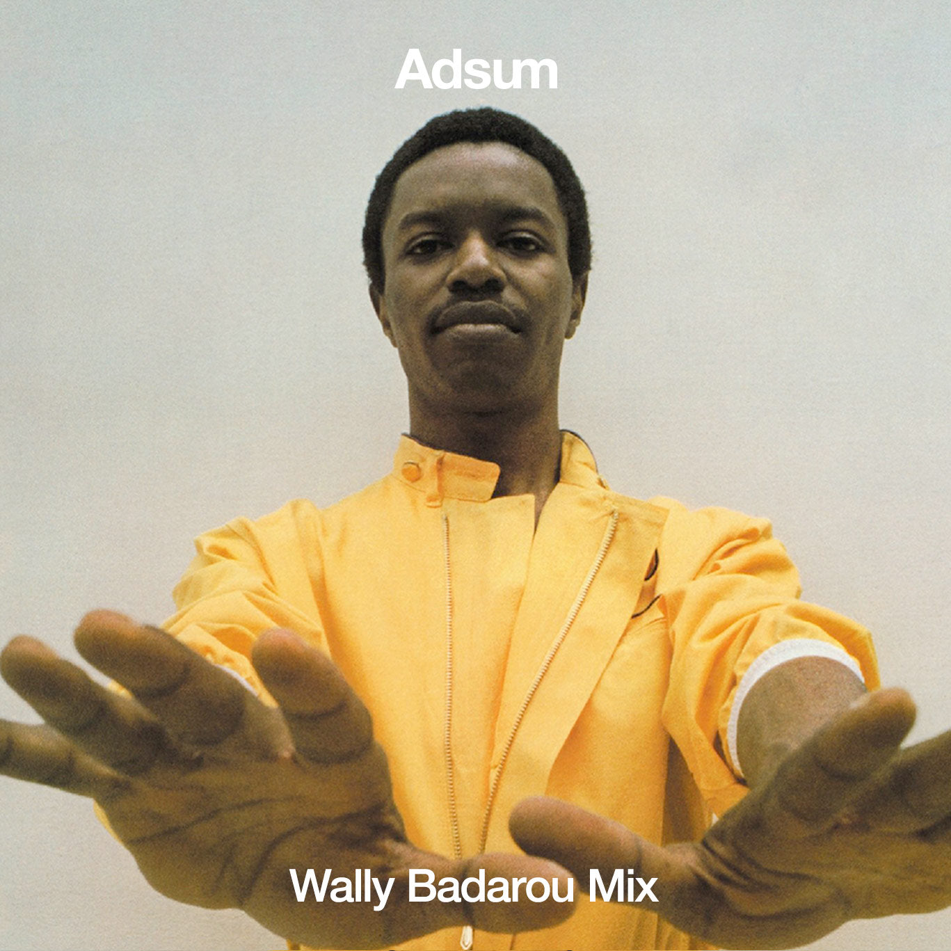 Adsum - Wally Badarou Mix
