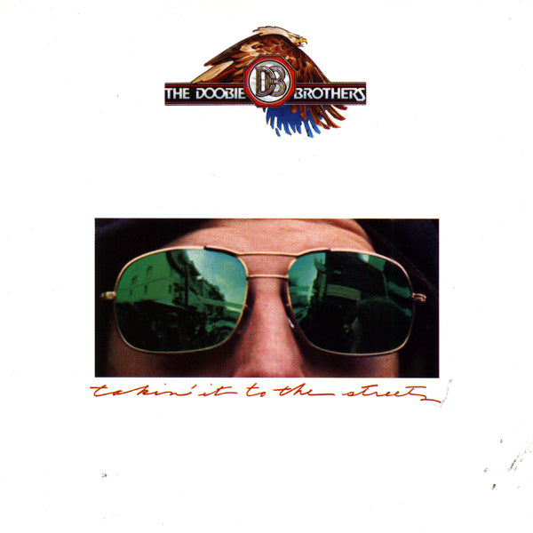 The Doobie Brothers, Takin' It to the Streets - Adsum