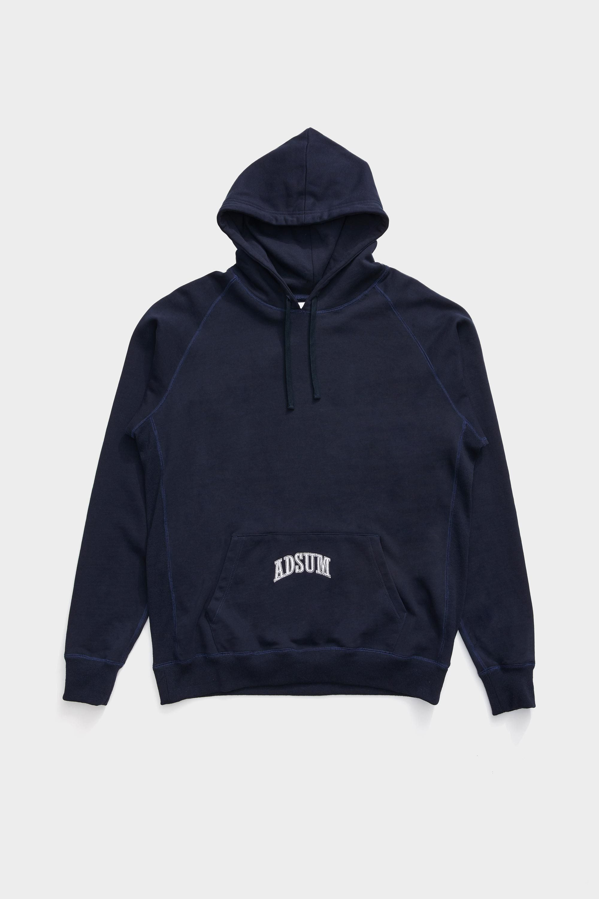 Collegiate Hoody - Navy