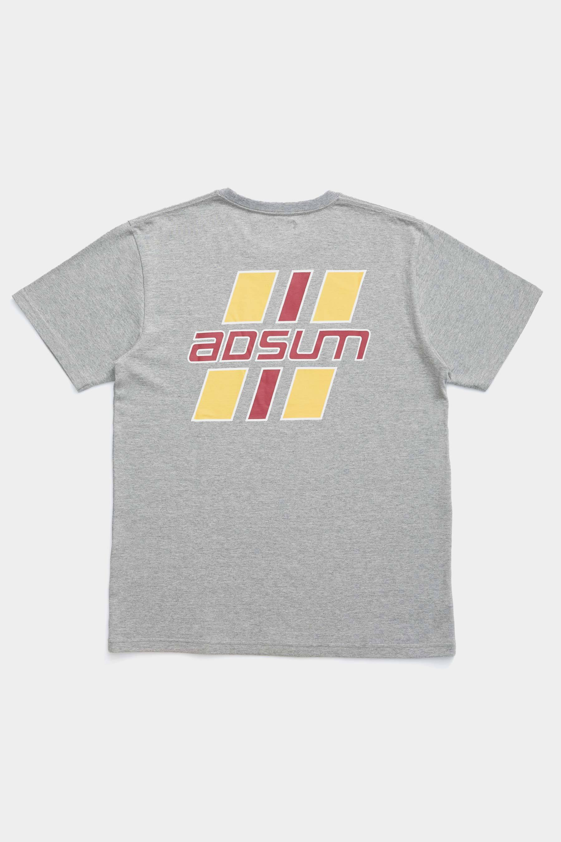 Minnesota Tee - Grey