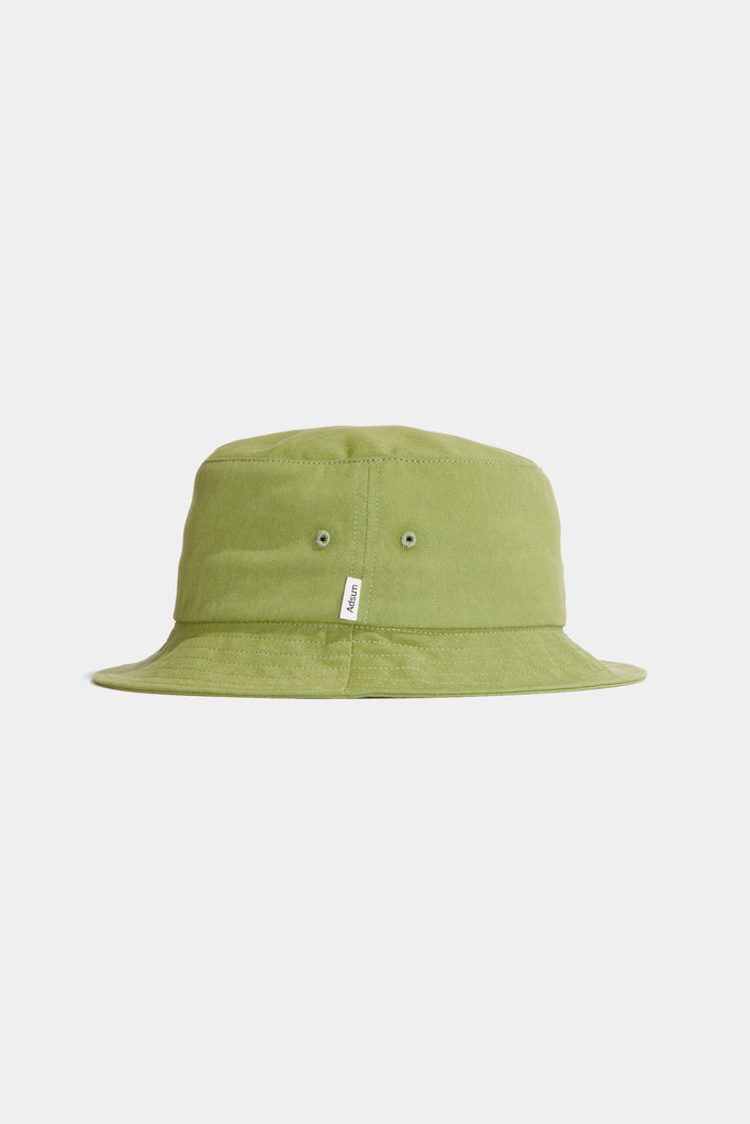 Daisy Bucket Hat - Light Olive