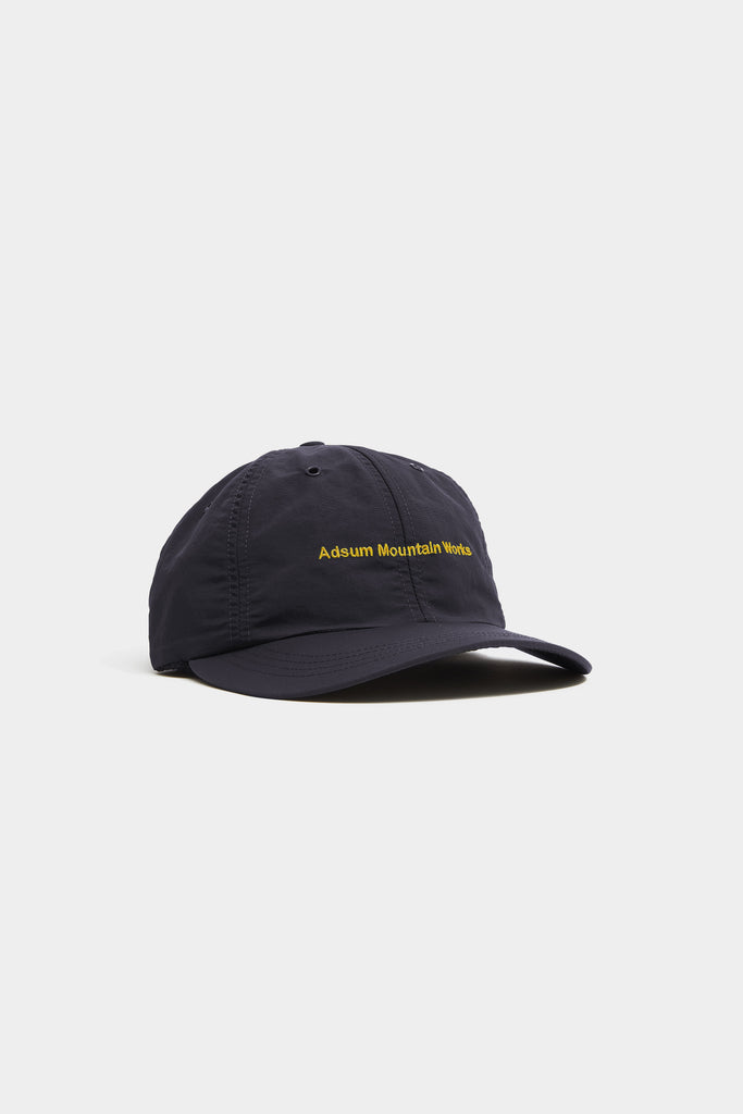 Mountain Works Hat - Navy
