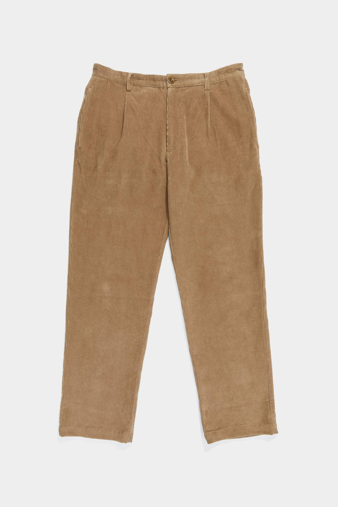 Hogan Pant - Brown Cord