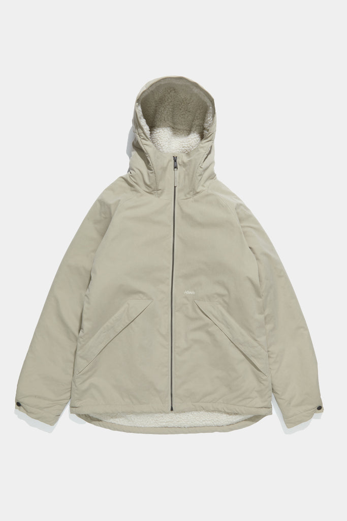 Hampton Jacket - Beige