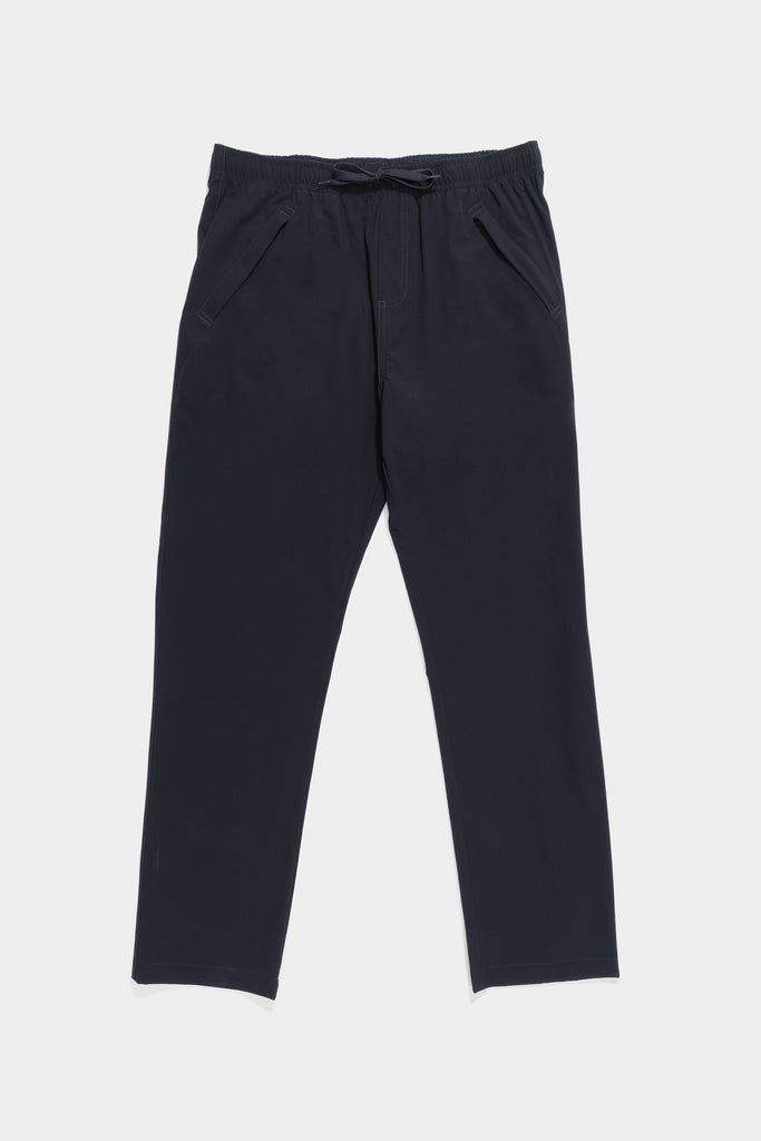 Site Pant - Navy