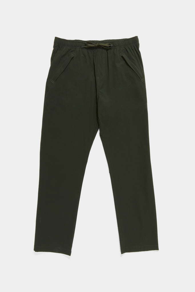 Site Pant - Green