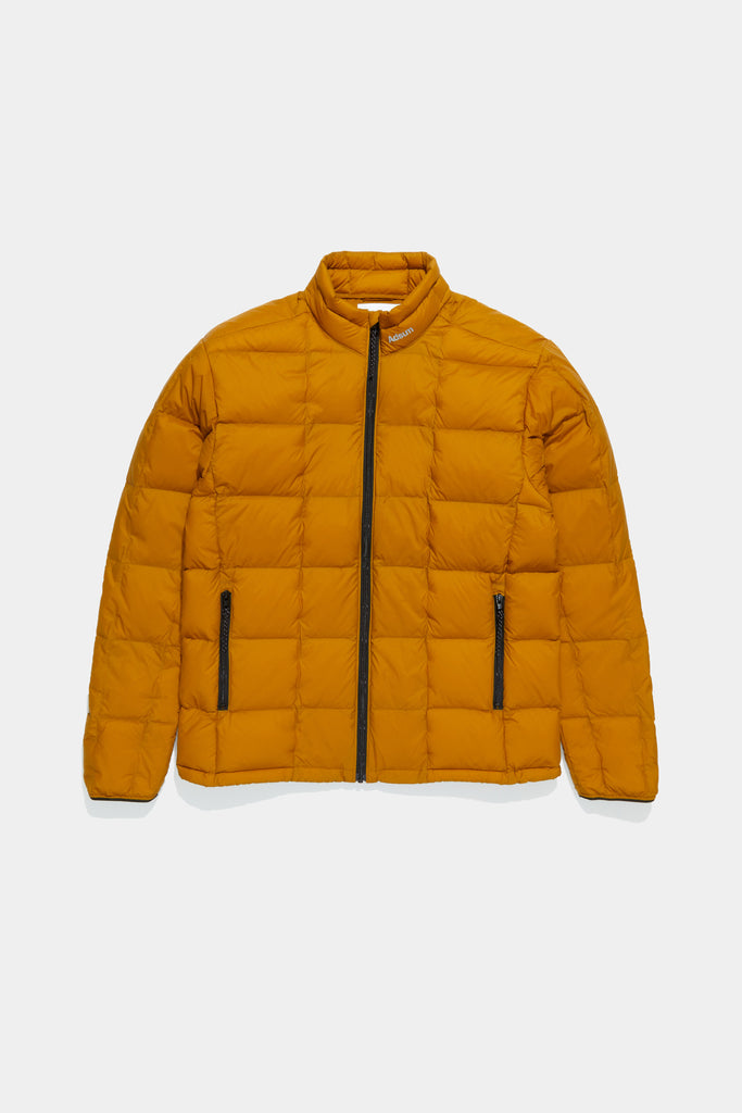 Hyperlight Down Jacket - Gold