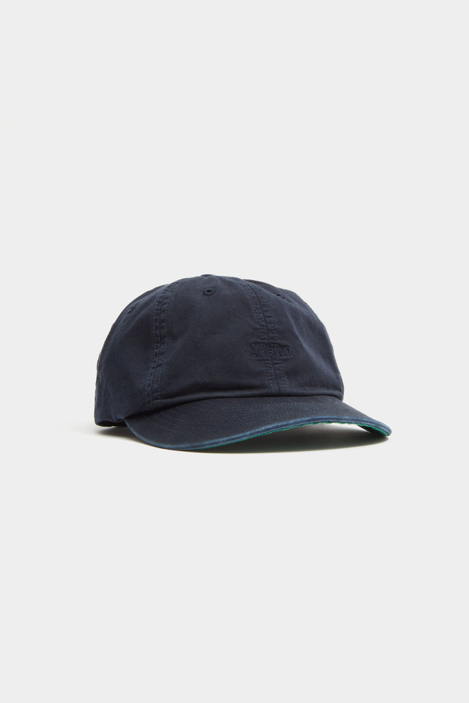 Core Logo Hat - Navy Overdye