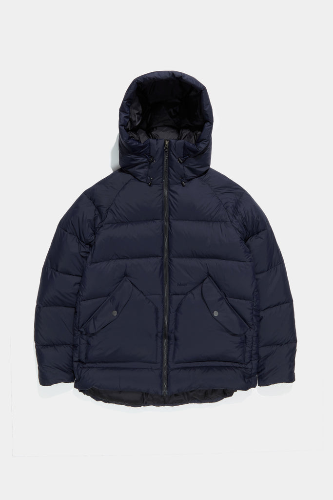 Alpine Jacket - Navy