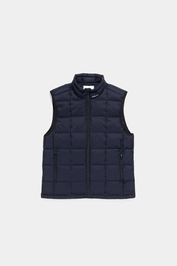 Hyperlight Down Vest - Navy