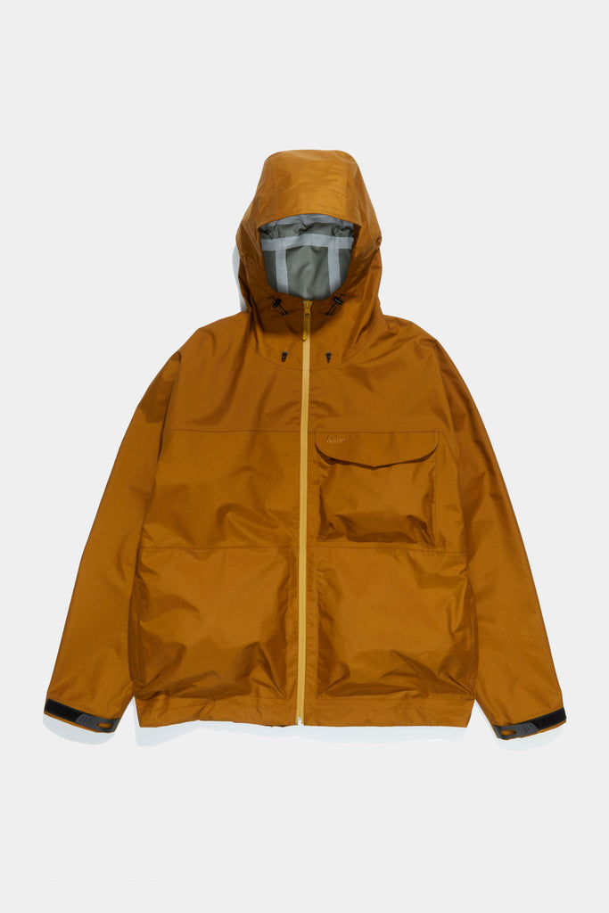 Marsu Jacket - Gold