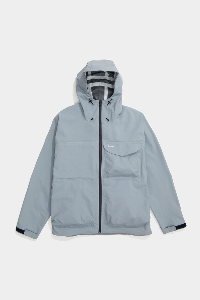 Marsu Jacket - Sky Blue