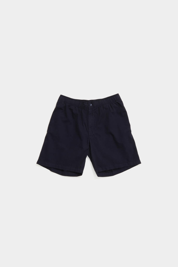 Bank Short - Dark Navy