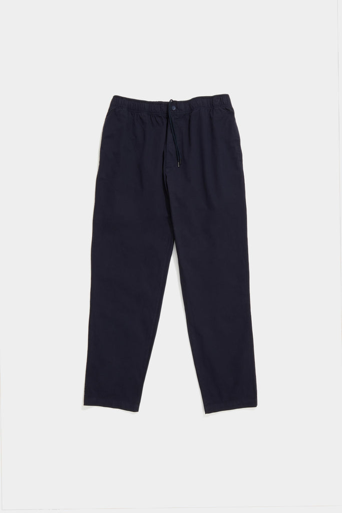 Bank Pant - Dark Navy