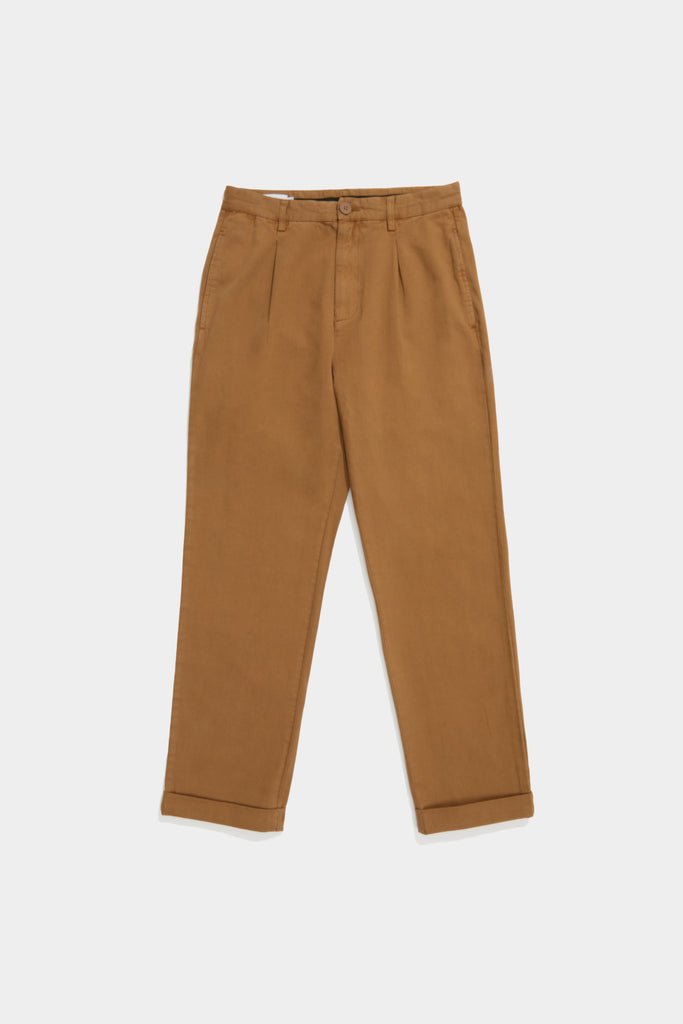Hogan Pant - Brown