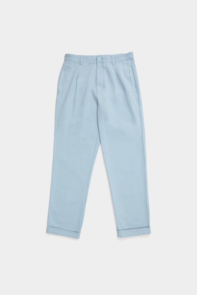 Hogan Pant - Sky Blue