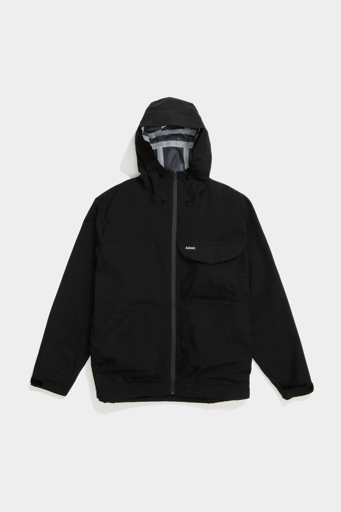 Marsu Jacket - Black